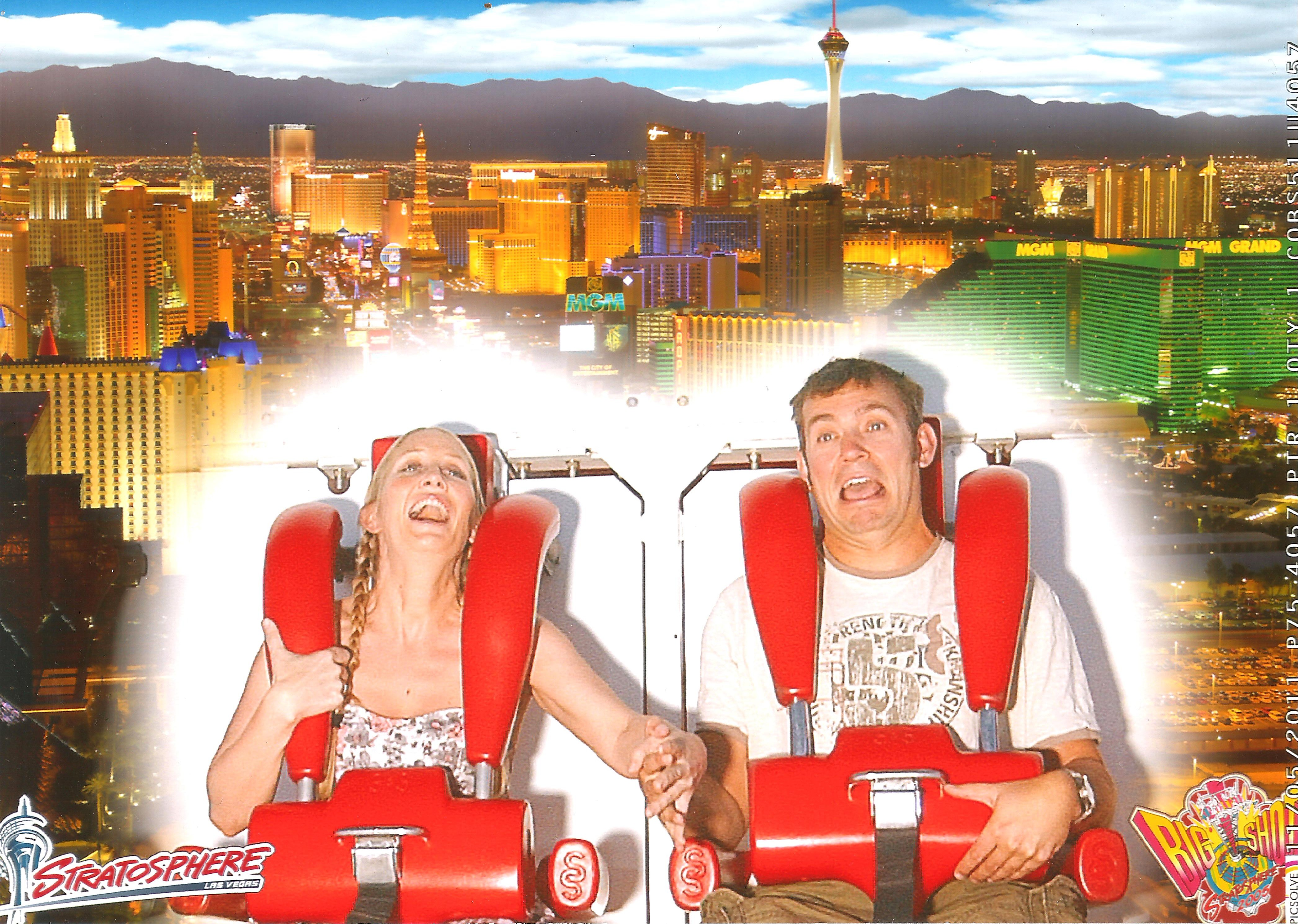 las vegas emmas bucket list