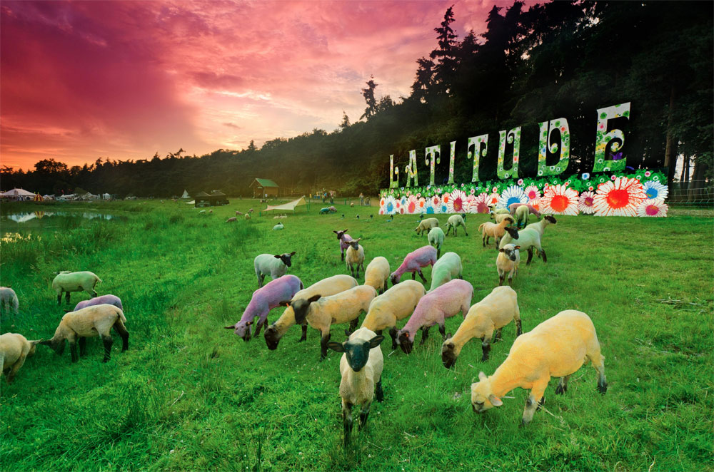 10 Reasons Why Latitude Festival Is Top Of My Festival Bucket List For 2012 on Sight Word Am