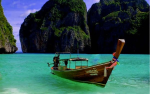 Thailand (Part 6) Visit the Island of Phi Phi