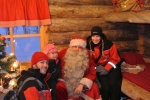 Visit the Real Santa in Lapland!