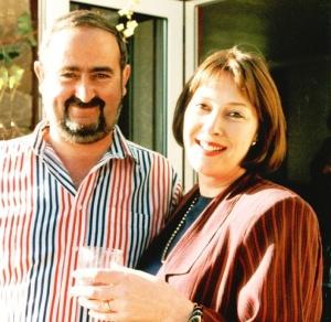 Dad & Mum