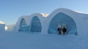 Ice Hotel 23 Sweden 2013
