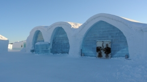 Ice Hotel 23 Sweden